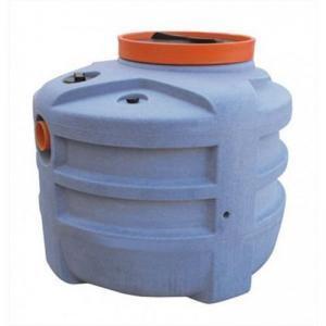 Separator ulja DEC CC Starplast
